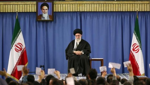 """Iran Daily, April 9: Supreme Leader Sets Out Caution Over Nuclear Deal — """"Everything Lies in the Details"""""""