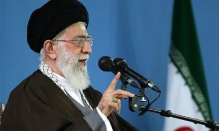 "Iran Daily, April 20: Supreme Leader Attacks ""Silly"" US over Nuclear Talks, Yemen, and ""Chained Dog"" Israel"