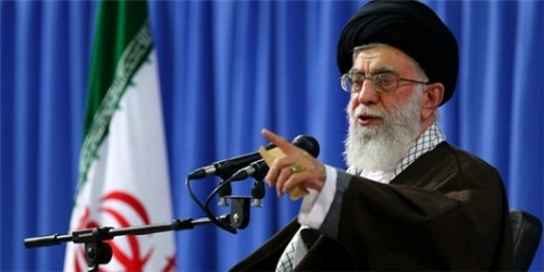 """Iran Feature: Supreme Leader — """"US is a Horrible, Racist Country"""""""