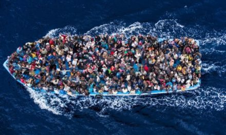 Libya & Europe Analysis: What Should EU Do About Migrants at Sea?