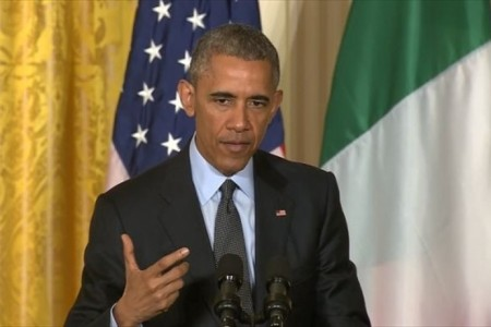 Iran Daily, April 18: Obama Signals Compromise Over Nuclear Deal and Sanctions