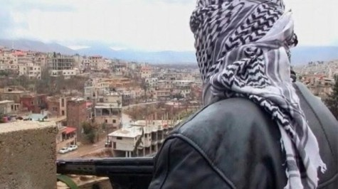 Syria Daily, July 18: Rebels Still Holding Out in Zabadani