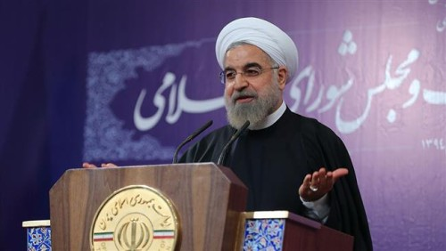 "Iran Daily, April 13: Rouhani — ""Tough Road Ahead"" to Complete Nuclear Deal"