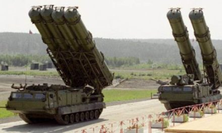 Iran Daily, May 12: Tehran to Russia — Please Give Us the S-300 Missiles