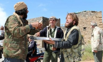 Syria Interview: Why Southern Rebels Distanced Themselves from Jabhat al-Nusra