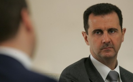 UPDATED: Assad Removes Head of Central Bank
