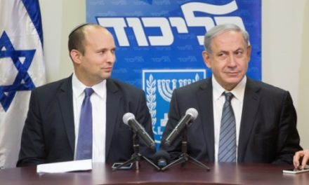 Israel Analysis: Move to Right Keeps Netanyahu in Power, But for How Long?