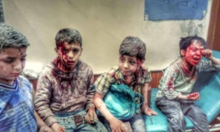 """Syria Feature: """"Unthinkable Atrocities"""" in Aleppo as 3,124 Civilians Killed by Regime Attacks in 15 Months"""