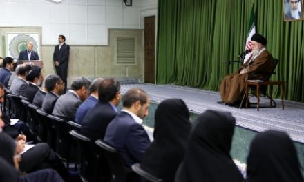 Iran Feature: Supreme Leader Calls on MPs to Support Nuclear Talks, Admits Effects of Sanctions