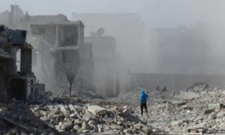 Syria Daily, May 31: 121 Killed Amid Regime's Barrel Bombs on Saturday