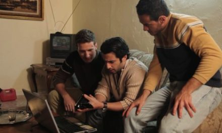 "Syria Feature: ""Documenters: Tell the World"" — A Short Film About Citizen Journalists"