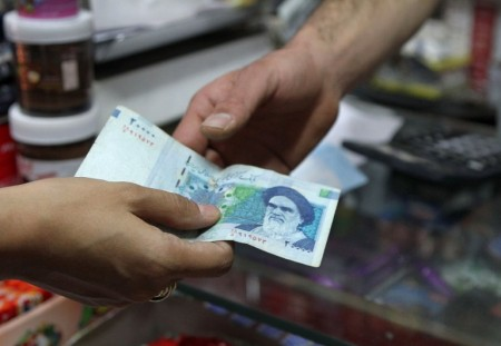 Iran Daily: Tehran Switches from Dollar to Euro — But Currency Crisis Continues