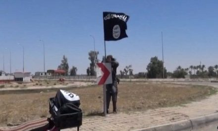 Syria & Iraq Audio Analysis: Getting Realistic About the Islamic State's Threat