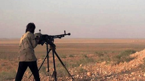 Syria Audio Analysis: Putting the Islamic State's Victories in Perspective