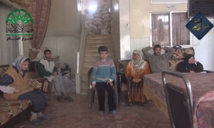 Syria Feature: Jisr al-Shughour — How Assad's Forces Fought from Home for Orphans, Disabled, and Elderly