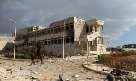 """Syria Daily, May 23: Assad Regime Tries To Turn Another Defeat Into """"Victory"""""""
