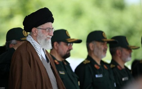 Iran Daily, May 21: Supreme Leader Talks Tough, But Regime Eases Up on Yemen