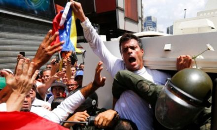 Venezuela Analysis: Could Detained Opposition Leader's Video Topple the Maduro Government?
