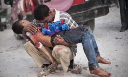 "Syria Analysis: ""The Absence of the Obama Administration in Protecting Civilians"""