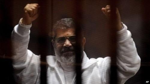 Egypt Feature: Ex-President Morsi, Muslim Brotherhood Leaders Given Death Sentences
