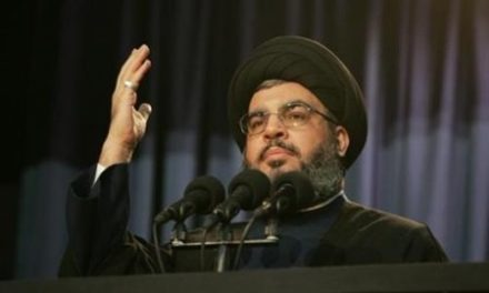 """Syria Feature: Hezbollah's Nasrallah Calls for """"Popular Mobilization"""" for an """"Existential Battle"""""""