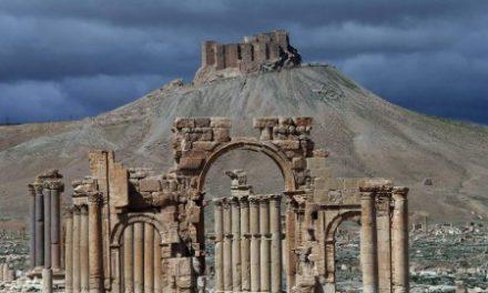 Syria Daily, July 15: Islamic State Showdown with Assad Forces Near Palmyra