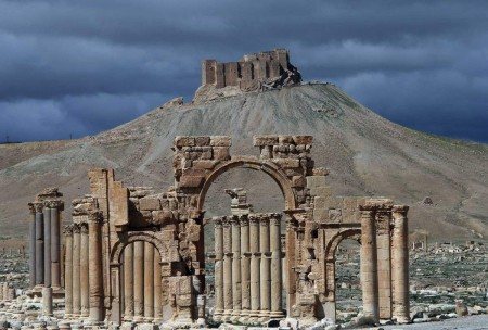 Syria Daily, May 22: Civilians Trapped in Palmyra After Islamic State Takeover