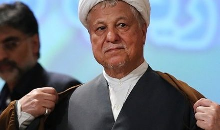 "Iran Daily, Dec 26: Rafsanjani — ""Sedition"" Was Caused by Disputed 2009 Election"