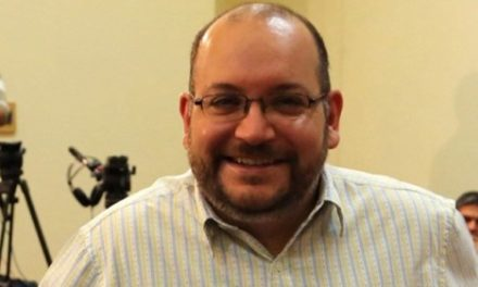 """Iran Feature: Journalist Rezaian's Trial — Judge """"Convicts"""" Him of Helping Another Reporter"""