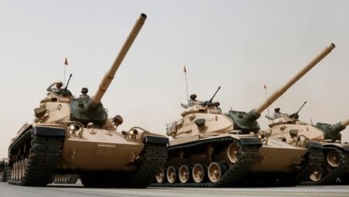 "Yemen Feature: Saudis Put ""Massive"" Force on Border Ahead of Planned Ceasefire"