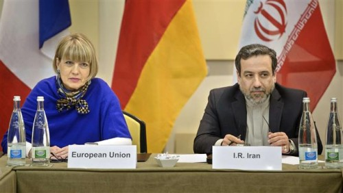 Iran Daily, May 1: 8 Hours of Nuclear Talks on Thursday