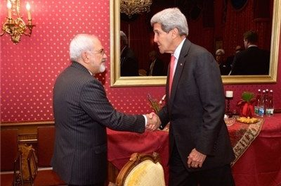 Iran Daily, May 30: Kerry and Zarif Meet, as Tehran Holds Line in Nuclear Talks