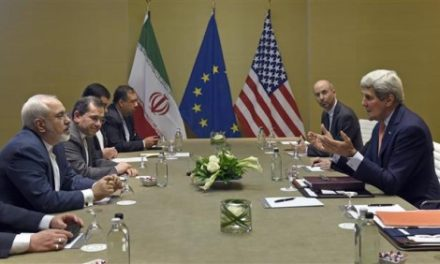 """Iran Daily, May 31: Zarif and Kerry Have """"Comprehensive"""" Meeting on Nuclear Talks"""