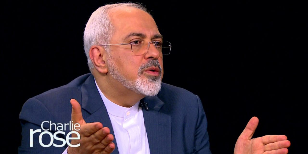 """Iran Feature: Ex-Political Prisoners Reply to FM Zarif's """"We Do Not Jail People for Their Opinions"""""""