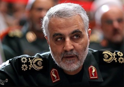 "Iran Video: Head of Qods Force Says Obama Is ""Accomplice in Plot with Islamic State in Iraq"""