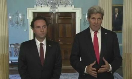 Syria Daily, May 1: US Pushes Political Talks While Rebels Push Military Offensive