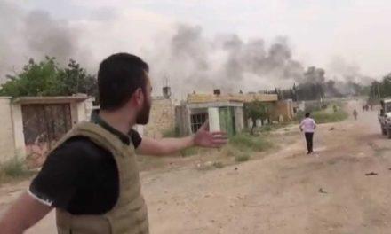 Syria Special: Rebels Capture Regime's Last Military Camp Near Idlib