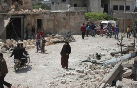 Syria Daily, June 11: Jabhat al-Nusra Unit Kills 23 Druze in Idlib Province