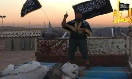 Syria Feature: 10 Ways to Recognize a Suicide Bomber
