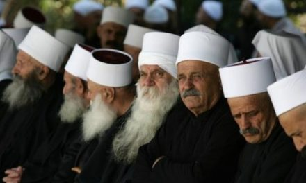 Syria Feature: The Druze Sheikh Irritating the Assad Regime