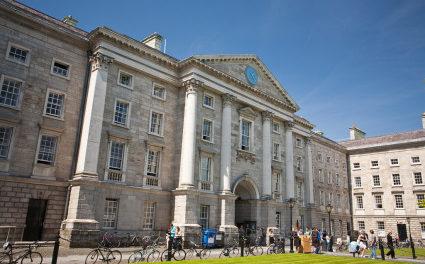 EA on the Road: A Break in Dublin