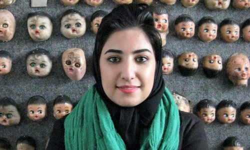 Iran Feature: Rouhani Watches as Judiciary Imprisons Artists