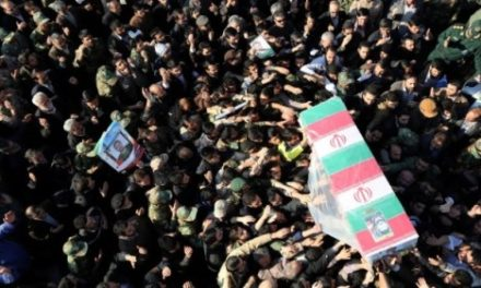 Iran Op-Ed: Despite The Denials, Tehran's Fighters Are Returning in Body Bags from Syria