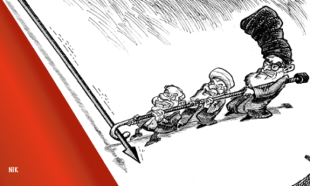 "Iran Daily, January 8: Rouhani & Zarif ""We Won't Bow to Demands and Sanctions"""