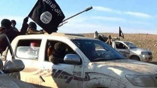 Syria Daily, June 28: Islamic State Advances Inside Hasakah City