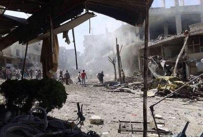 Syria Report: Regime Kills 3,000+ in Idlib Province in May-June