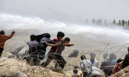 Syria Daily, June 14: Kurds and Rebels Close on Islamic State in Key Town on Turkish Border