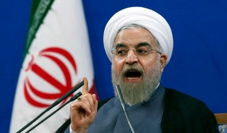 Iran Daily, June 14: Rouhani Walks Tightrope in Nuclear Talks, Admits He Can Do Little on Homefront