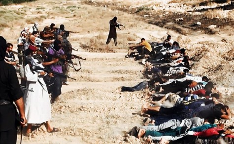 Iraq Analysis: A Year Later, How the Islamic State's Mass Killing of 1,700 Shia Troops Became A Myth