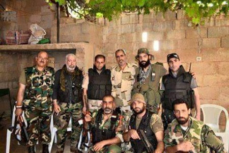 Syria Daily, June 13: Rebels Pause Attacks on al-Thala Airbase in South